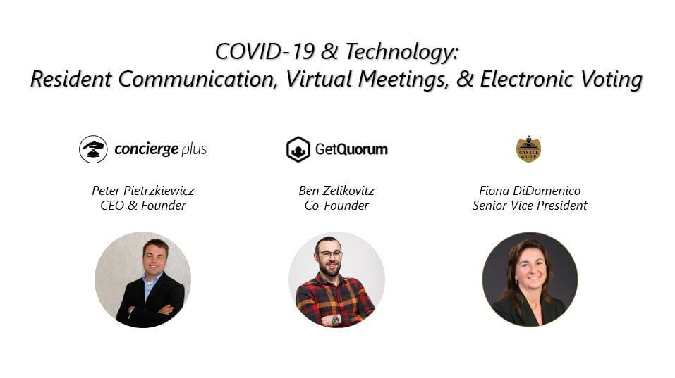 COVID19 Webinar Thumbnail